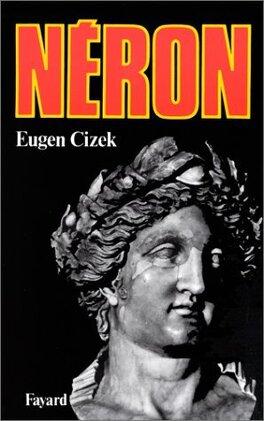 Couverture du livre : Néron