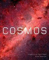 Couverture du livre : cosmos