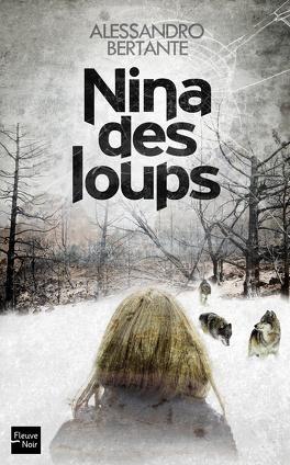 Couverture du livre : Nina des Loups