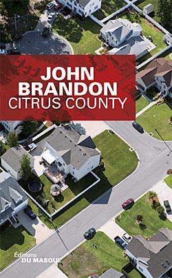 Couverture du livre : Citrus county