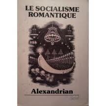Couverture de Le Socialisme romantique