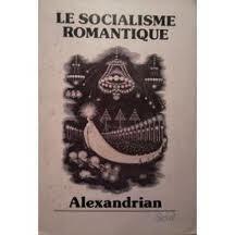 Couverture du livre : Le Socialisme romantique