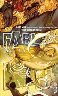 Fables, tome 8 : Les Mille et Une Nuits (et jours)