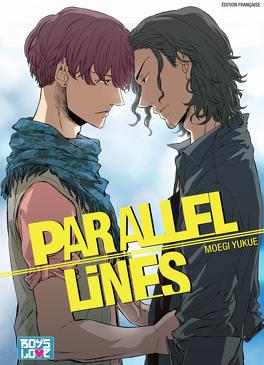 Couverture du livre : Parallel Lines
