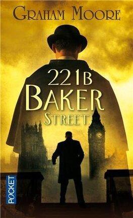 Couverture du livre : 221b Baker Street