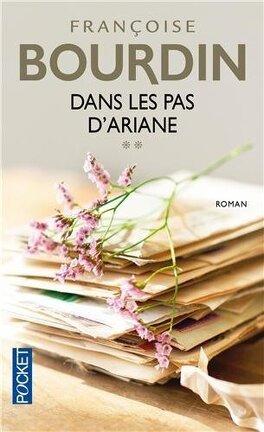Couverture du livre : Dans les pas d'Ariane