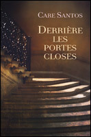 Couverture du livre : Derrière les portes closes