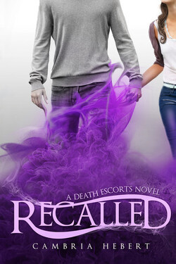 Couverture de Death Escorts, Tome 1 : Recalled