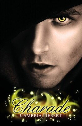 Couverture du livre : Heven & Hell, Tome 2 : Charade