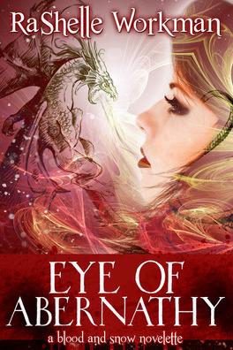Couverture du livre : Eye of Abernathy (Blood and Snow #10)
