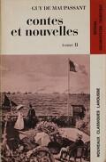 Contes et nouvelles, tome II