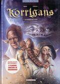 Korrigans, tome 1 : Les enfants de la nuit