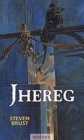 Les aventures de Vlad Taltos, tome 1 : Jhereg