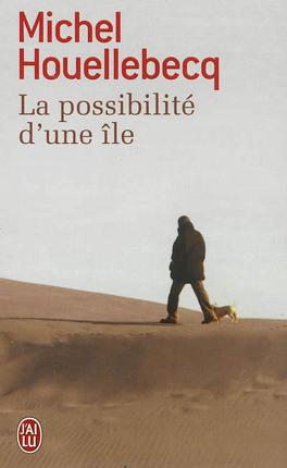Couverture du livre : La Possibilité d'une île