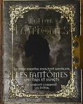 Le  Livre des Fantômes