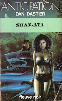 Couverture du livre : FNA-1240- Shan-Aya