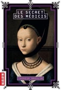 Couverture du livre : Le secret des Médicis