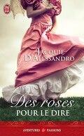 Des roses pour le dire