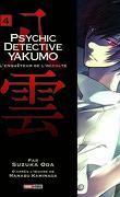 Psychic Detective Yakumo, tome 4