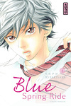 couverture Blue Spring Ride, Tome 4