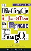 Défense et Illustration de la langue française