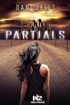 couverture Partials, Tome 1 : Partials