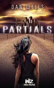 Partials, Tome 1 : Partials