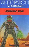 FNA - 887 - Génération Alpha