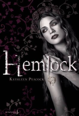 Couverture du livre : Hemlock, Tome 1 : Hemlock