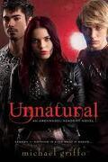 Archangel Academy, Tome 1 : Unnatural