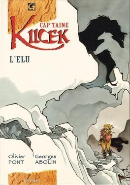Couverture du livre : Kucek, tome 3 : L'élu