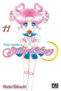 Sailor Moon : Pretty Guardian, Tome 11