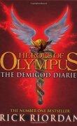 Heroes of Olympus : The Demigod Diaries