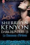 couverture Le Cercle des immortels : Dark Hunters, Tome 15 : La Chasseuse d'Artémis