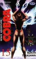 Space Adventure Cobra, Tome 15