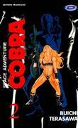 Space Adventure Cobra, Tome 2