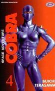 Space Adventure Cobra, Tome 4