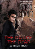 Cassandra Palmer, Tome 3.5 : The Day of the Dead