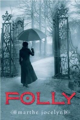 Couverture du livre : Folly