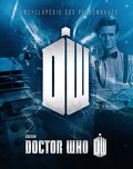Doctor Who : l'encyclopédie des personnages