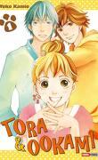 Tora & Okami, Tome 1