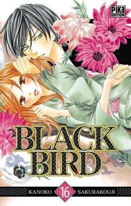 Couverture du livre : Black Bird, Tome 16