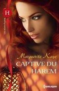 Captive du harem