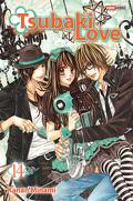 Tsubaki Love, Tome 14