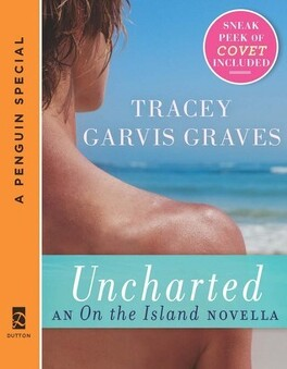Couverture du livre : Une Île, Tome 1.5 : Uncharted