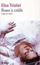 L'âge de nylon, tome 1 : Roses à crédit