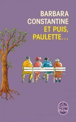 Couverture de Et puis, Paulette...