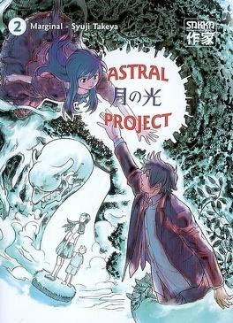 Couverture du livre : Astral project, Tome 2