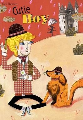 Couverture du livre : Cutie boy