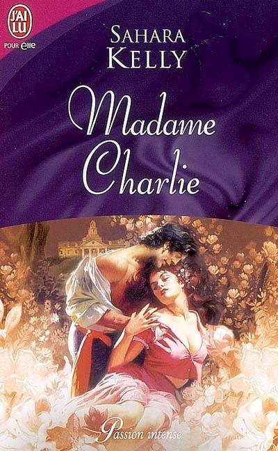 Madame Charlie de Sahara Kelly Madame-charlie-38821